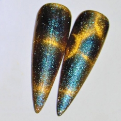 Gel uv Cat Eyes - 05 Zodiaque