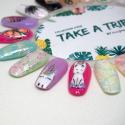 Ateliers Nail art