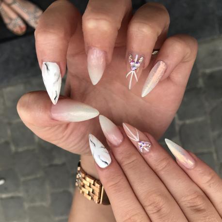 Formation Nail Art Gel