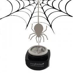 Spider Gel Argent