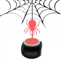 Spider Gel Peach