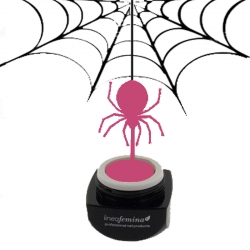 Spider Gel Fuschia