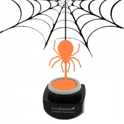 Spider Gel Orange