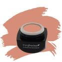 Gel Paint peche - peach Nail Art