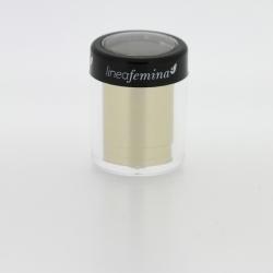Transfer Foil 41 Or Blanc (150Cm X3Cm)
