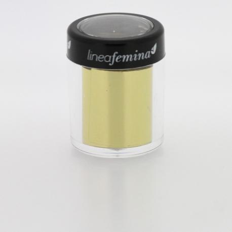 Transfer Foil 42 Gold (150Cm X3Cm)