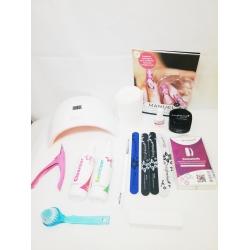 Le Self Kit, kit pour faire ses ongles soi-même