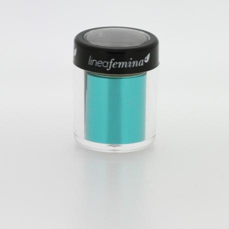 Transfer Foil 511 teal (150Cm X3Cm)