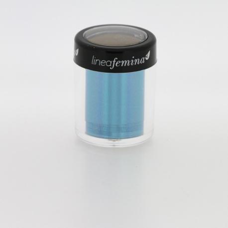 Transfer Foil 63 Eau Azur (150Cm X3Cm)