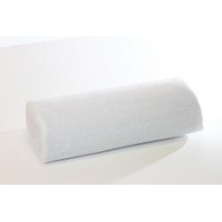 Coussin Manucure Cotton Blanc