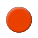 Gel Color Uv N°0100 Fluo Volcanic Orange 5Ml