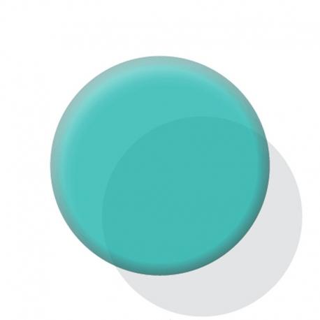 Gel Color Uv N°0980 Glass Mint