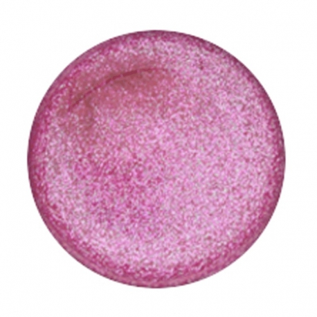 Gel Color Uv N°0260 Glitter Lychee 5Ml