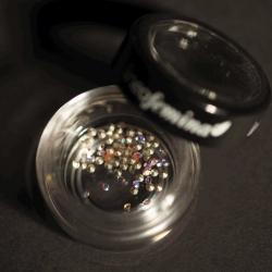Swarovski Strass Diamant Taille 3 Crystal Ab - 72 Pcs