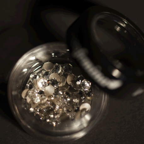 Swarovski Strass Large Crystal 14 - 48Pcs