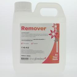Vernis Permanent Remover 1L