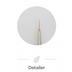 pinceaux nailart Detailer