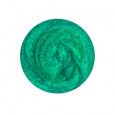 Gel Color Uv N°1220 Precious Green Lime