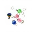Piercing DOngle Boule Bonbon 5Pcs/Sachet