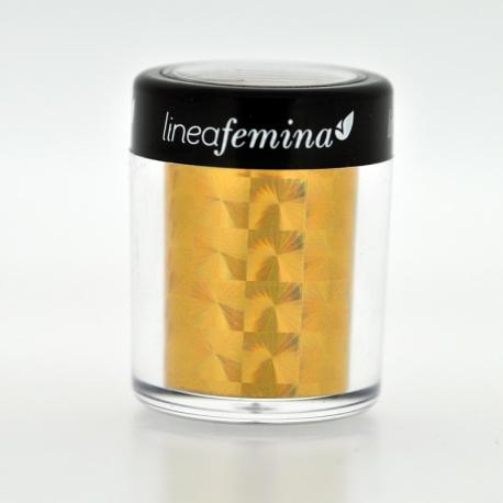 Nail Art Foil 3D Square