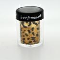 Nail Art Foil Leopard