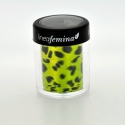 Nail Art Foil Jungle Leopard
