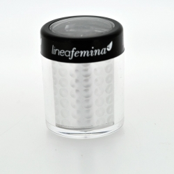 Nail Art Foil Silvercd