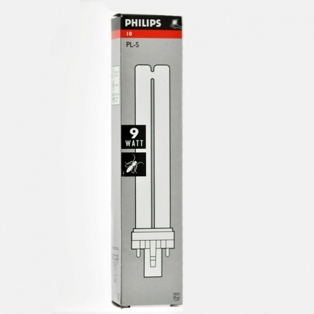 Tube 9 Watts Philips